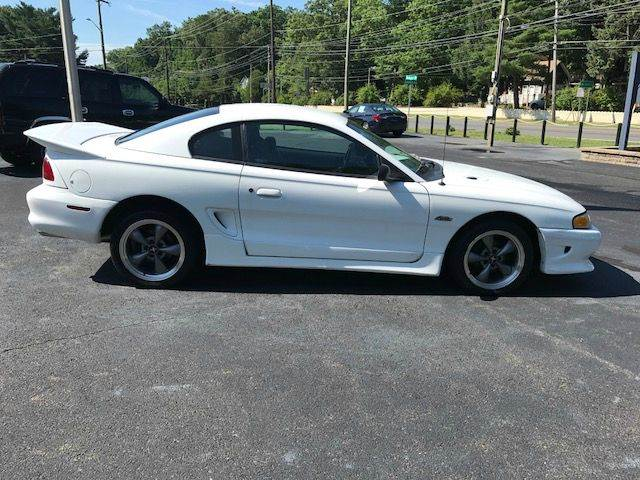 1998 Ford Mustang GT 2dr Coupe - Vineland NJ