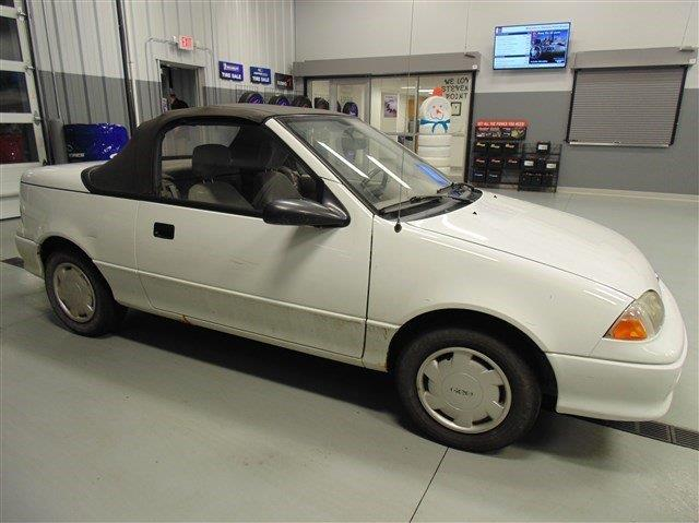 1993 GEO Metro for sale in Stevens Point WI