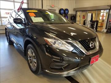 2015 Nissan Murano for sale in Stevens Point, WI