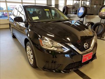 2017 Nissan Sentra for sale in Stevens Point, WI