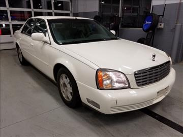 2005 Cadillac DeVille for sale in Stevens Point, WI