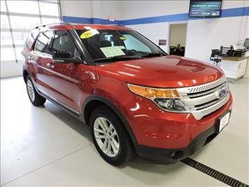 Ford for sale stevens point wi for Len dudas motors stevens point wisconsin