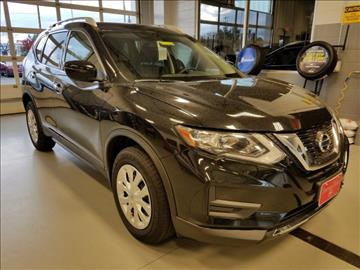 2017 Nissan Rogue for sale in Stevens Point, WI