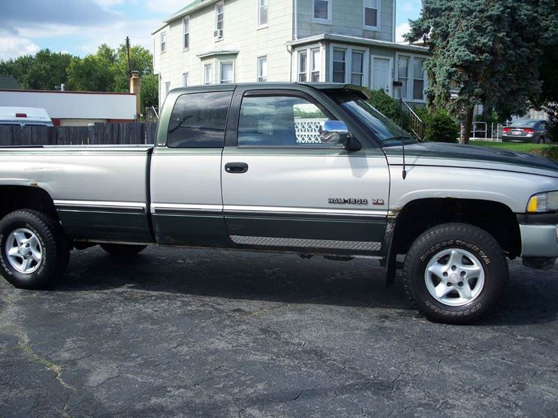 1997 dodge ram pickup 1500 laramie slt 2dr 4wd extended cab lb in dundalk md dundalk motors. Black Bedroom Furniture Sets. Home Design Ideas