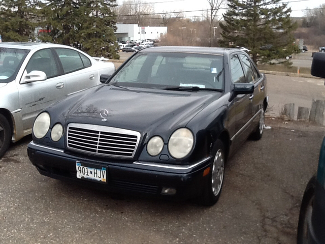 mercedes benz of maplewood
