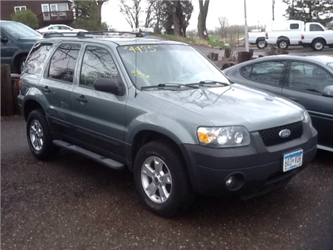 2006 Ford Escape for sale in Maplewood, MN