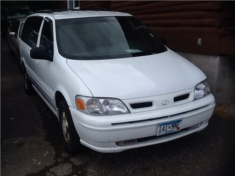 2000 Oldsmobile Silhouette for sale in Maplewood, MN
