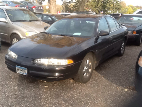 2001 Oldsmobile Intrigue for sale in Maplewood, MN