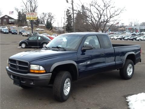 2002 Dodge Dakota for sale in Maplewood, MN
