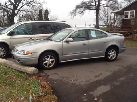 2000 Oldsmobile Alero for sale in Maplewood, MN