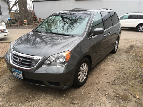 2008 Honda Odyssey for sale in Maplewood, MN
