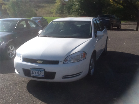 2006 Chevrolet Impala for sale in Maplewood, MN