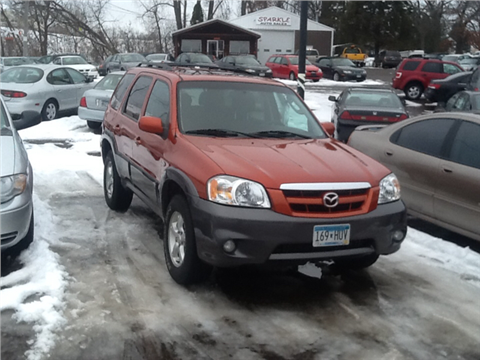 2005 Mazda Tribute for sale in Maplewood, MN