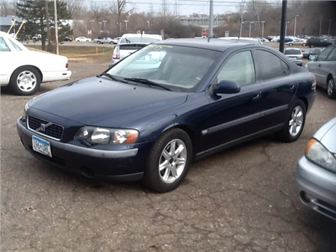 2002 Volvo S60 for sale in Maplewood, MN