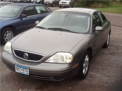 2003 Mercury Sable for sale in Maplewood, MN