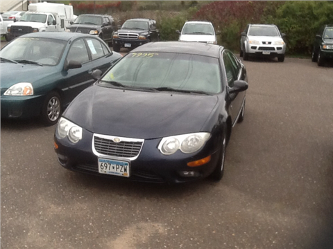 2002 Chrysler 300M for sale in Maplewood, MN