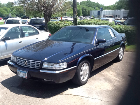 1998 cadillac eldorado for sale tampa fl. Black Bedroom Furniture Sets. Home Design Ideas