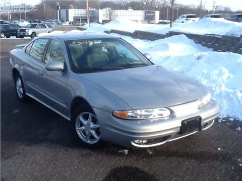 2000 Oldsmobile Alero for sale in Maplewood, MN