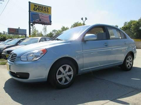 2008 Hyundai Accent for sale in Cincinnati, OH