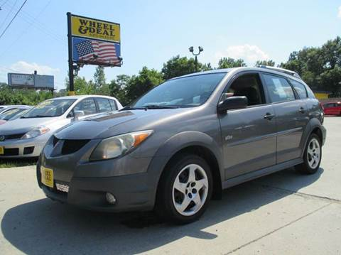 2004 Pontiac Vibe for sale in Cincinnati, OH