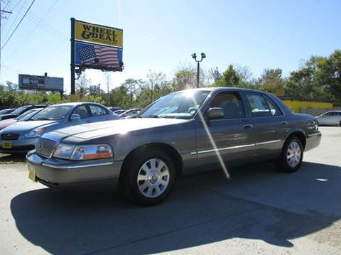 2004 Mercury Grand Marquis for sale in Cincinnati, OH