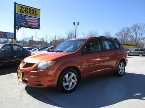 2004 Pontiac Vibe for sale in Cincinnati, OH