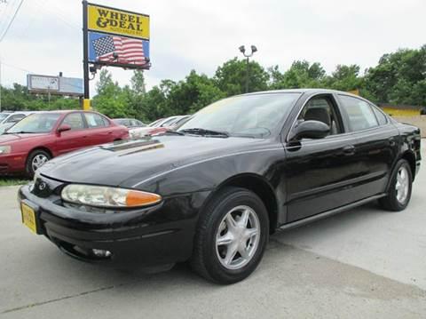 2001 Oldsmobile Alero for sale in Cincinnati, OH