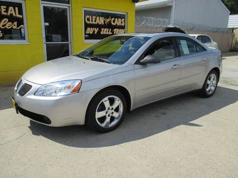 2006 pontiac g6 for sale ohio. Black Bedroom Furniture Sets. Home Design Ideas