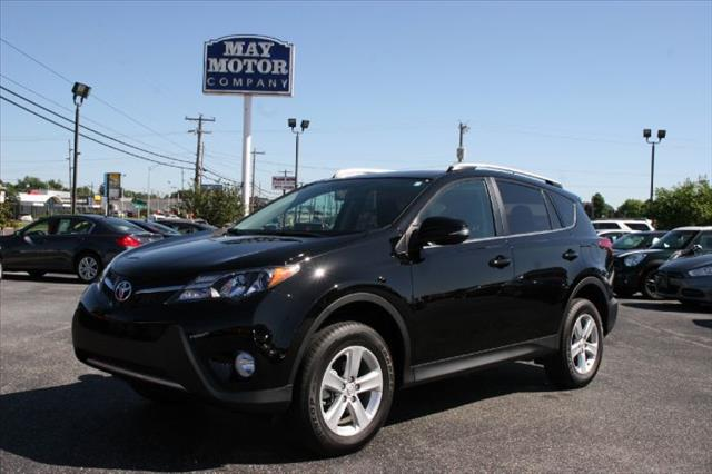 2013 Toyota RAV4 for sale in Springfield MO