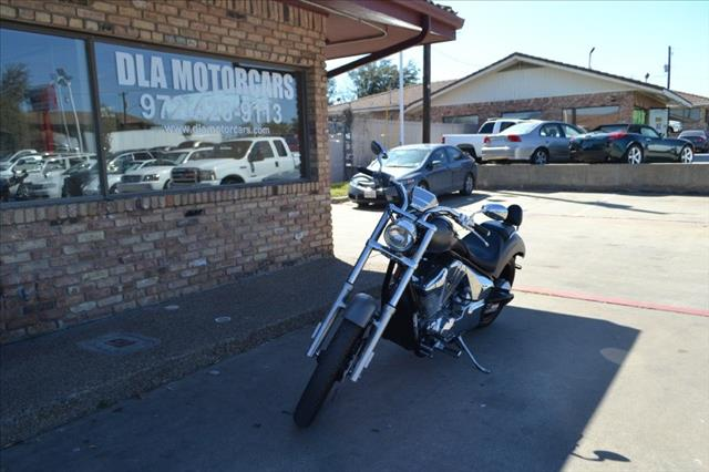 2010 Honda Fury VTX1300 for sale in Garland TX