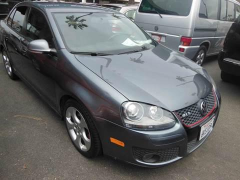 2009 Volkswagen GLI for sale in San Clemente, CA