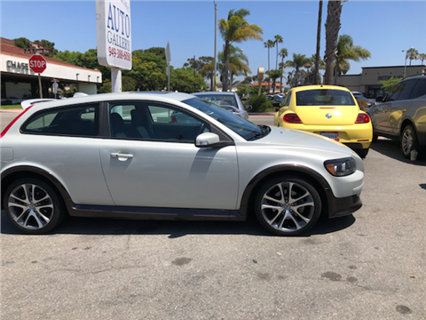 2009 Volvo C30 for sale in San Clemente, CA
