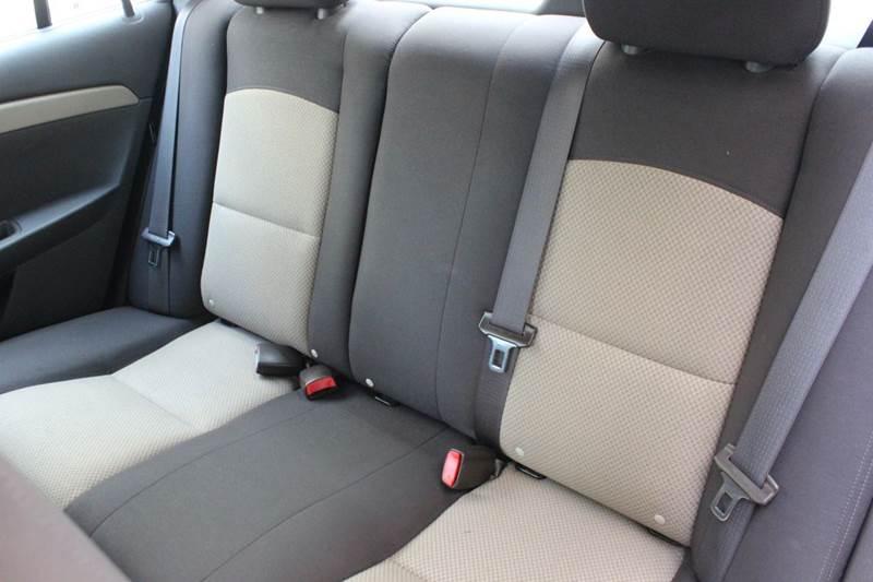 2011 Chevrolet Malibu LS Fleet 4dr Sedan - Aiea HI