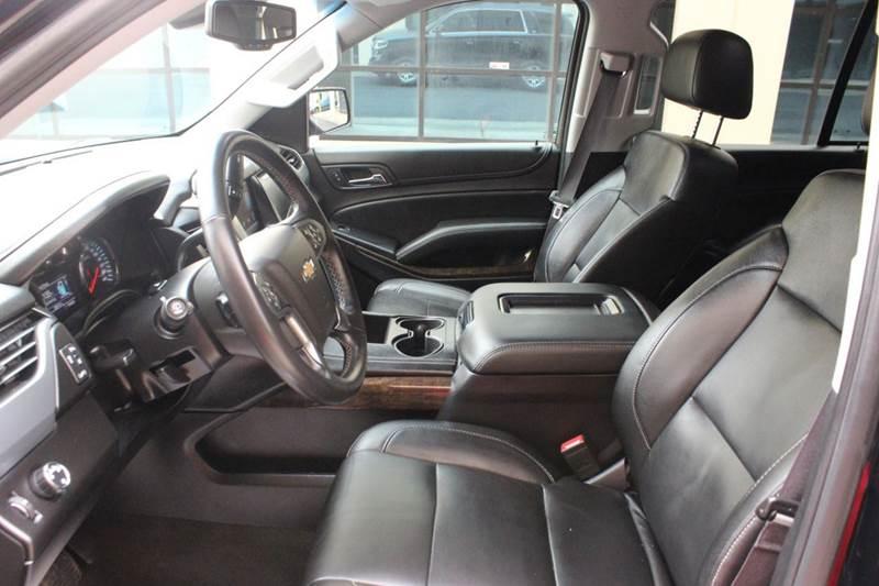 2015 Chevrolet Tahoe 4x2 LT 4dr SUV - Aiea HI