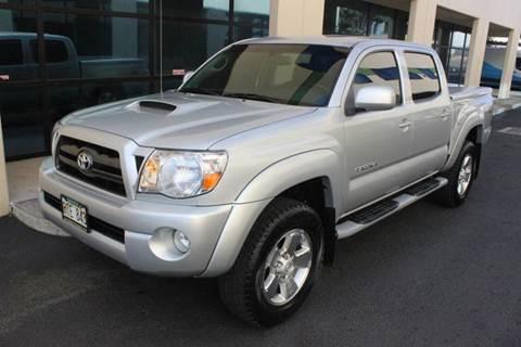 2010 Toyota Tacoma for sale in Hawaii, HI
