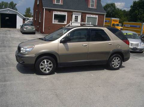 2004 Buick Rendezvous for sale in Dyer, IN
