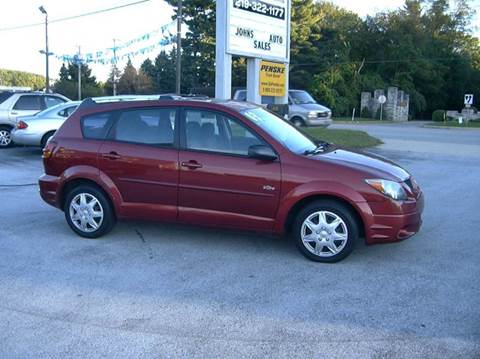 2004 Pontiac Vibe for sale in Dyer, IN