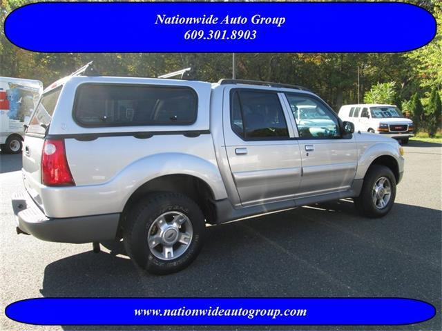 Ford Explorer Sport Trac For Sale In New Jersey