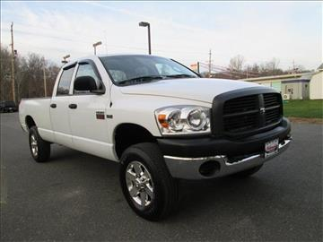 2007 Dodge Ram Pickup 2500 for sale in East Windsor, NJ