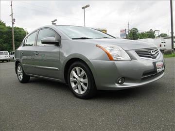 2012 Nissan Sentra for sale in East Windsor, NJ