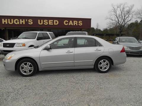 2006 Honda Accord for sale in Marion, AL