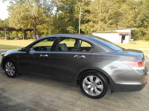 2009 Honda Accord for sale in Marion, AL