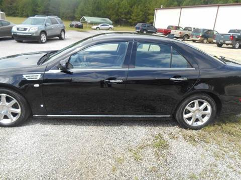 2009 Cadillac STS for sale in Marion, AL