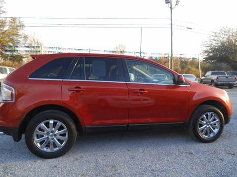 2008 Ford Edge for sale in Marion, AL