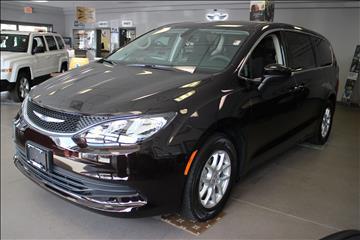 2017 Chrysler Pacifica for sale in Springville, NY