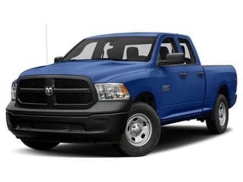 2018 RAM Ram Pickup 1500 for sale in Springville, NY