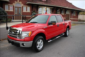 2009 Ford F-150 for sale in Springville, NY