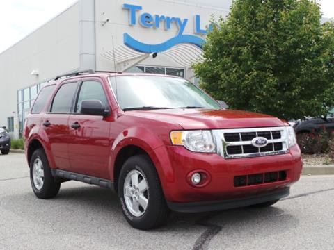 2012 Ford Escape for sale in Avon, IN