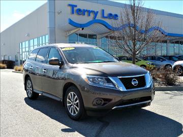 2015 Nissan Pathfinder for sale in Avon, IN