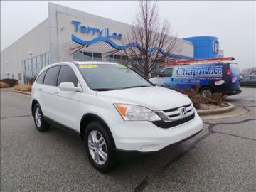 2011 Honda CR-V for sale in Avon, IN